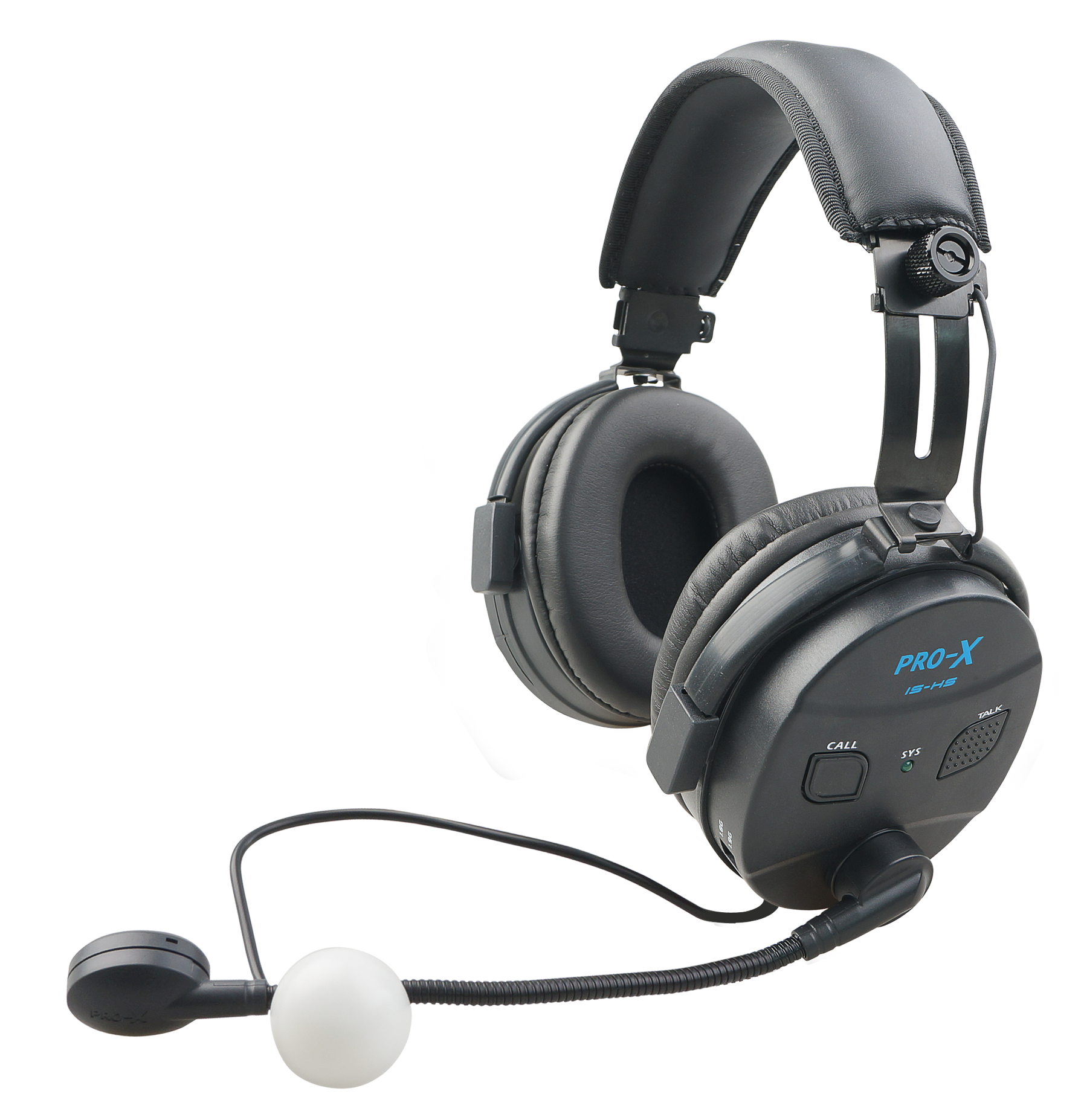 Wireless Headset / Binaural