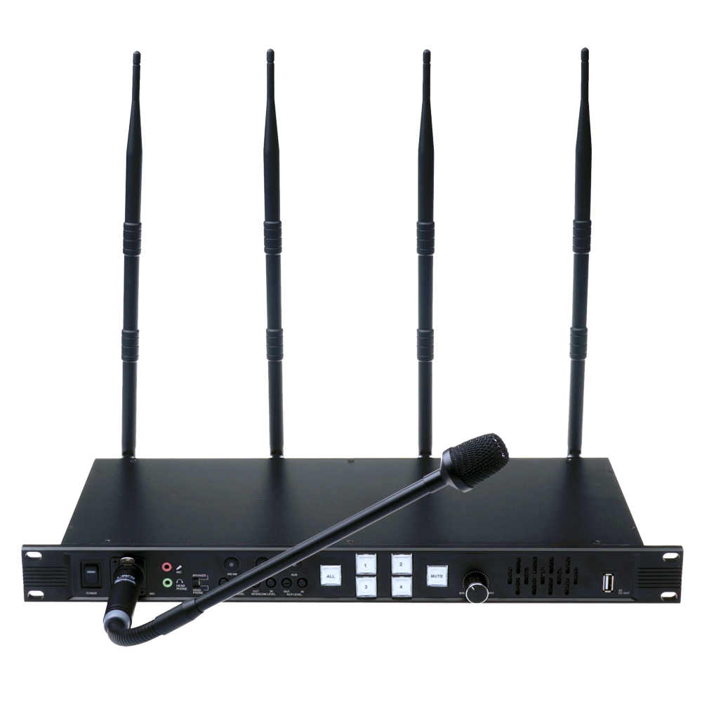 XW-IS4 Base Station